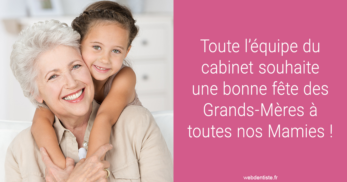 https://www.cabinet-dentaire-lorquet-deliege.be/Fête des grands-mères 1
