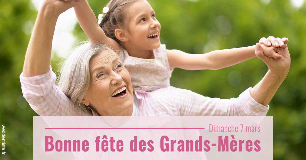 https://www.cabinet-dentaire-lorquet-deliege.be/Fête des grands-mères 2