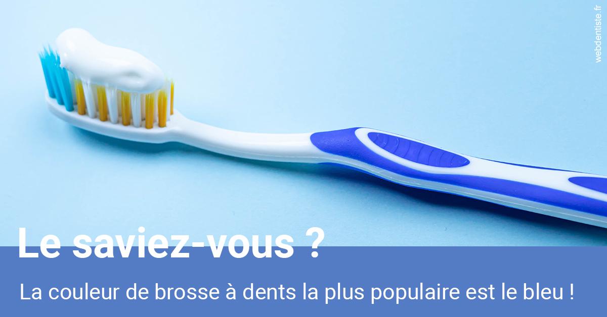 https://www.cabinet-dentaire-lorquet-deliege.be/Couleur de brosse à dents
