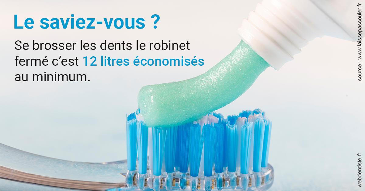 https://www.cabinet-dentaire-lorquet-deliege.be/Economies d'eau 1